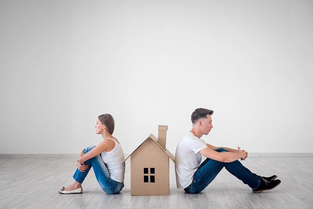 Sell-Your-House-During-a-Divorce